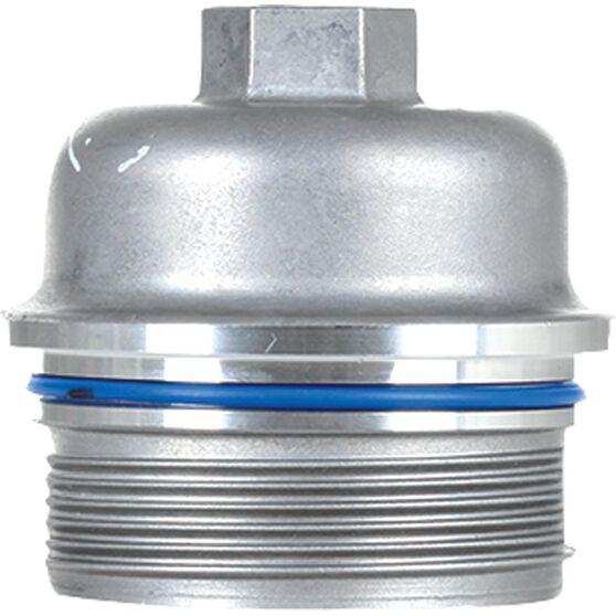 Tridon Oil Filter Cap - TCC026, , scaau_hi-res