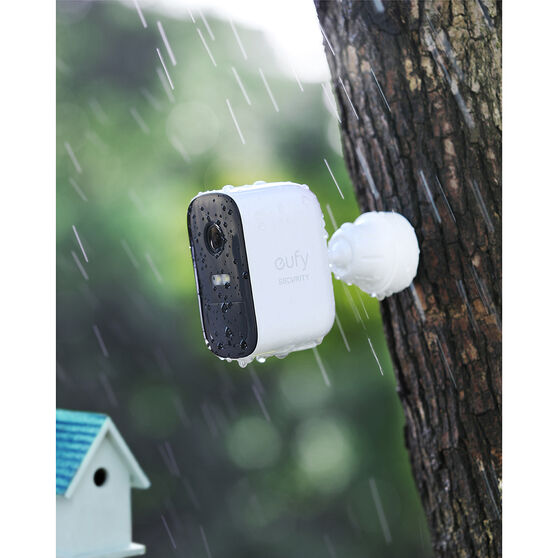 Eufy Cam 2C Wireless Add-on Security Camera - T81131D2, , scaau_hi-res