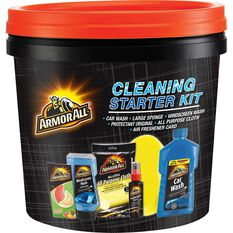 Armor All Cleaning Starter Kit - 7pc, , scaau_hi-res