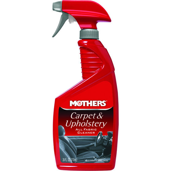 Mothers Carpet and Upholstery Cleaner - 710mL, , scaau_hi-res