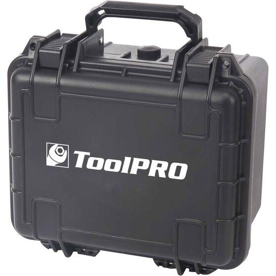 ToolPRO Safe Case Small, Black, , scaau_hi-res