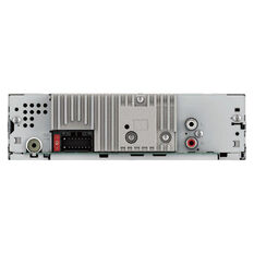 Pioneer MVH-S215BT Single DIN Head Unit, , scaau_hi-res