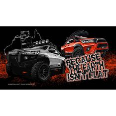 Stomp Can Cooler - Hilux, , scaau_hi-res