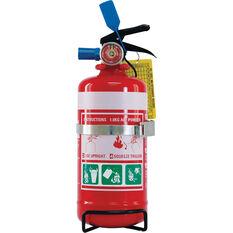 MEGAFire Fire Extinguisher 1kg ABE Portable, , scaau_hi-res