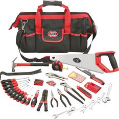Tool Bag - Handyman, 126 Piece, , scaau_hi-res