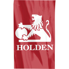 Official Licensed Holden Flag, , scaau_hi-res