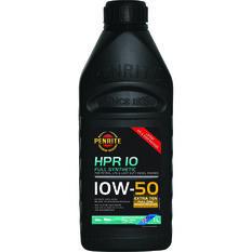 Penrite HPR 10 Engine Oil 10W-50 1 Litre, , scaau_hi-res