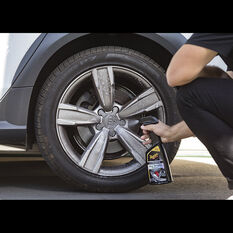 Meguiar's Ultimate All Wheel Cleaner - 709mL, , scaau_hi-res