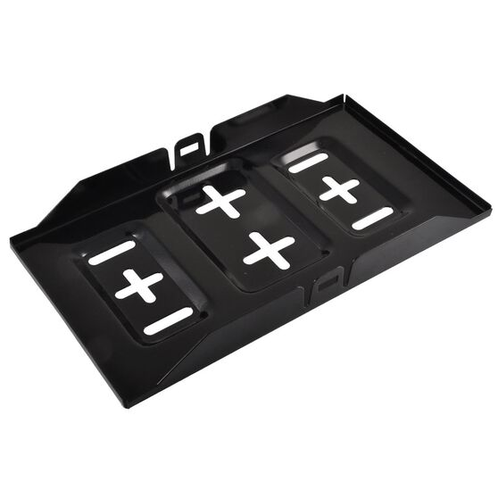 SCA Battery Tray - Large, , scaau_hi-res