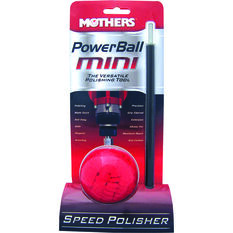 Mothers PowerBall Mini Polisher, , scaau_hi-res