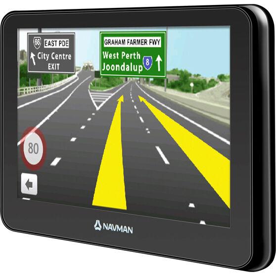 Navman GPS Navigation Unit - 5 inch, EZY450LMT, , scaau_hi-res