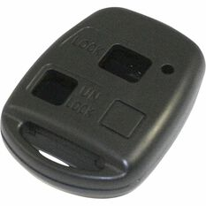 MAP Key Remote Button replacement - Suits Various Toyota, KF325, , scaau_hi-res