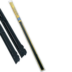 Tridon Wiper Refills - Metal Rail Combo Back Suits 6.5 and 7.5mm 2 Pack, , scaau_hi-res