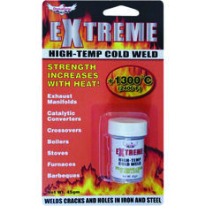DynaGrip Extreme High-Temp Cold Weld - 45g, , scaau_hi-res