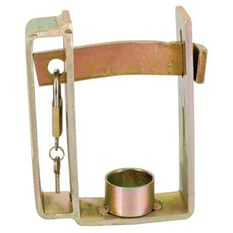 Trailer Coupling Lock, External, , scaau_hi-res