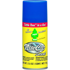 Little Trees Air Freshener -  New Car, 70g, , scaau_hi-res