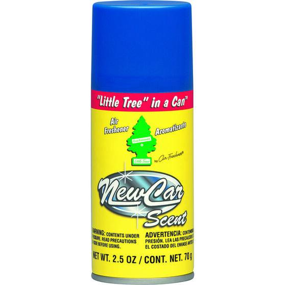Little Trees Air Freshener -  New Car, 70g, , scaau_hi-res