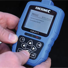 Kincrome Auto Diagnostic Scanner - OBD2 and CAN, , scaau_hi-res