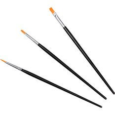 SCA Paint Brush Set - 3 Pieces, , scaau_hi-res