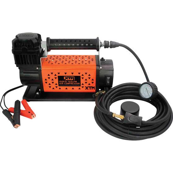 XTM Air Compressor 160LPM 150PSI, , scaau_hi-res