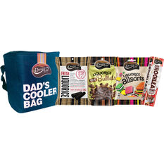 Darrell Lea Dad's Cooler Bag, , scaau_hi-res