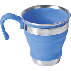 Pop Up Collapsible Mug - 490mL, , scaau_hi-res