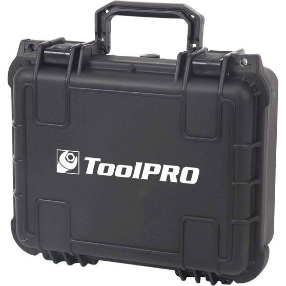 ToolPRO Safe Case Medium Black 345 x 290 x 145mm, , scaau_hi-res