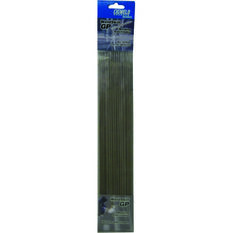 Cigweld Weld Skill ARC Welding Electrodes - 20pce, 2.5mm, , scaau_hi-res