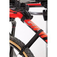 Prorack Bike Carrier 3 Bike Tow Ball Mount PR3300, , scaau_hi-res
