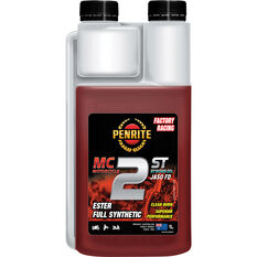 Penrite MC-2ST Full Synthetic Motorcycle Oil 1 Litre, , scaau_hi-res