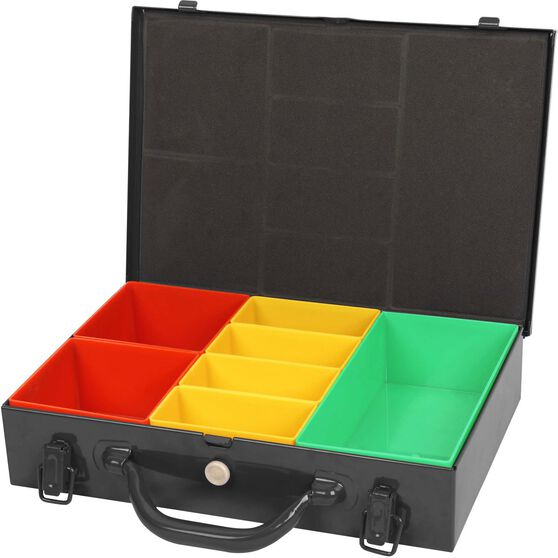 ToolPRO Multi Storage Case 7 Compartment, , scaau_hi-res
