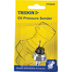 Tridon Oil Pressure Sender - TPS008, , scaau_hi-res