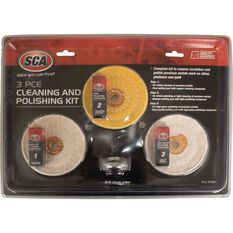 Cleaning & Polishing Set - 3 Piece, , scaau_hi-res