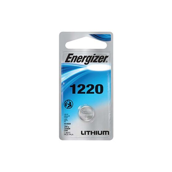 Specialty Lithium Battery - 1220 BS1, 1 Pack, , scaau_hi-res