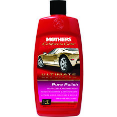 Mothers California Gold Pure Polish - 473mL, , scaau_hi-res
