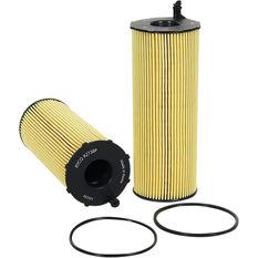 Ryco Oil Filter R2738P, , scaau_hi-res