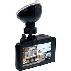 1080p Dash Cam With ADAS, GPS & WiFi, , scaau_hi-res