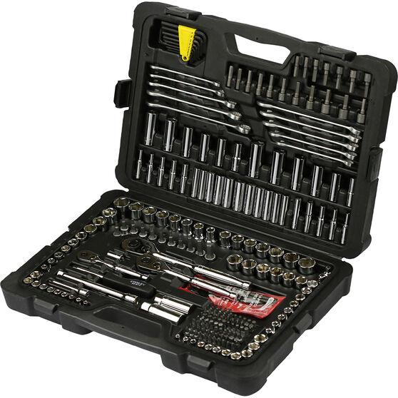Stanley Mechanics Tool Kit 269 Piece, , scaau_hi-res
