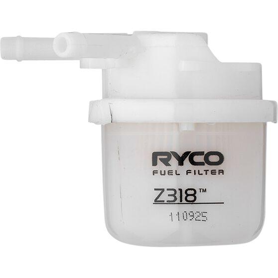 Ryco Fuel Filter - Z318, , scaau_hi-res