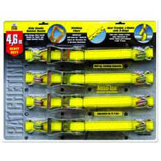 Ratchet Tie Down - 4.6m, 454kg, 4 Pack, , scaau_hi-res