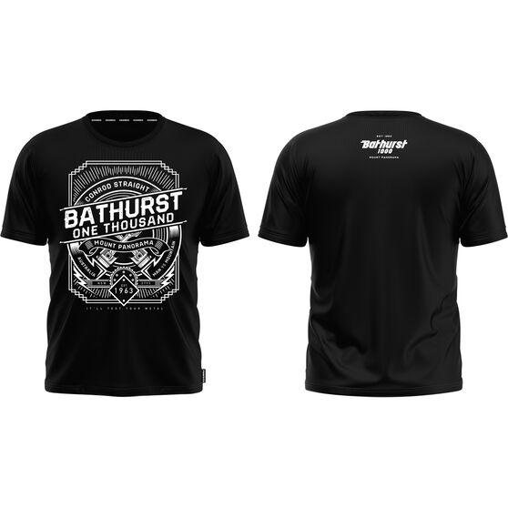 Conrod Men's T-Shirt, , scaau_hi-res