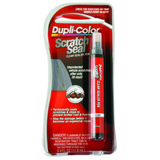 Dupli-Color Scratch Seal Pen - Clear, 11.8mL, , scaau_hi-res