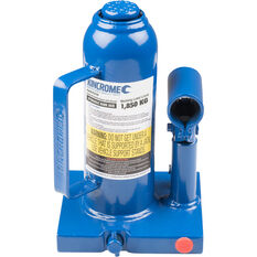 Kincrome Hydraulic Bottle Jack 1850kg, , scaau_hi-res