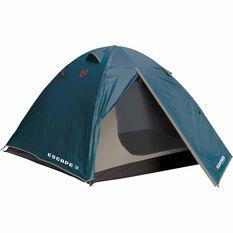 Roman Escape 3 Person Dome Tent, , scaau_hi-res