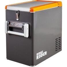 Ridge Ryder By Evakool Fridge Freezer 38 Litre Cover Included, , scaau_hi-res