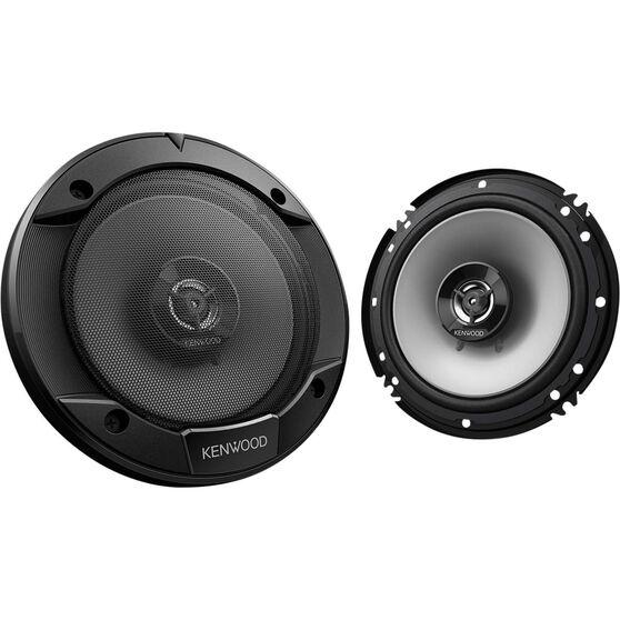Kenwood KFC-S1666 2-Way 6.5 Inch Speakers, , scaau_hi-res
