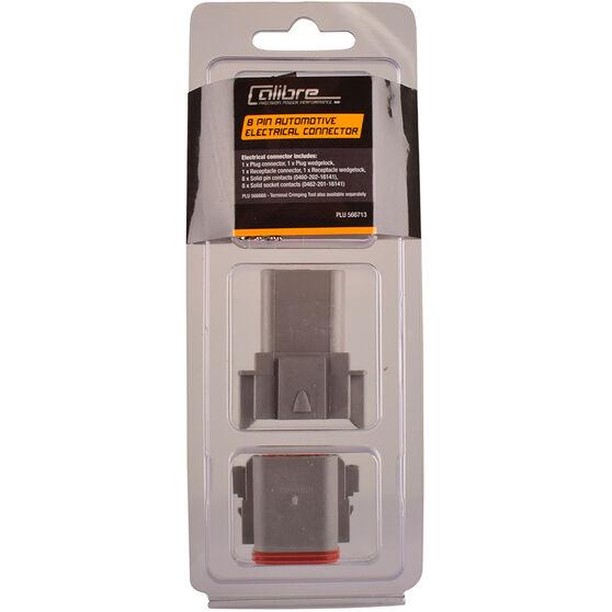 Calibre Deutsch Connector - 8 Pins, , scaau_hi-res
