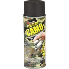 Plasti Dip Aerosol - Camo Brown, 311g, , scaau_hi-res