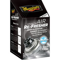 Meguiar's Air Re-Fresher - Black Chrome, 57g, , scaau_hi-res
