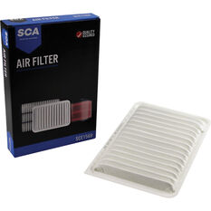 SCA Air Filter - SCE1569 (Interchangeable with A1569), , scaau_hi-res